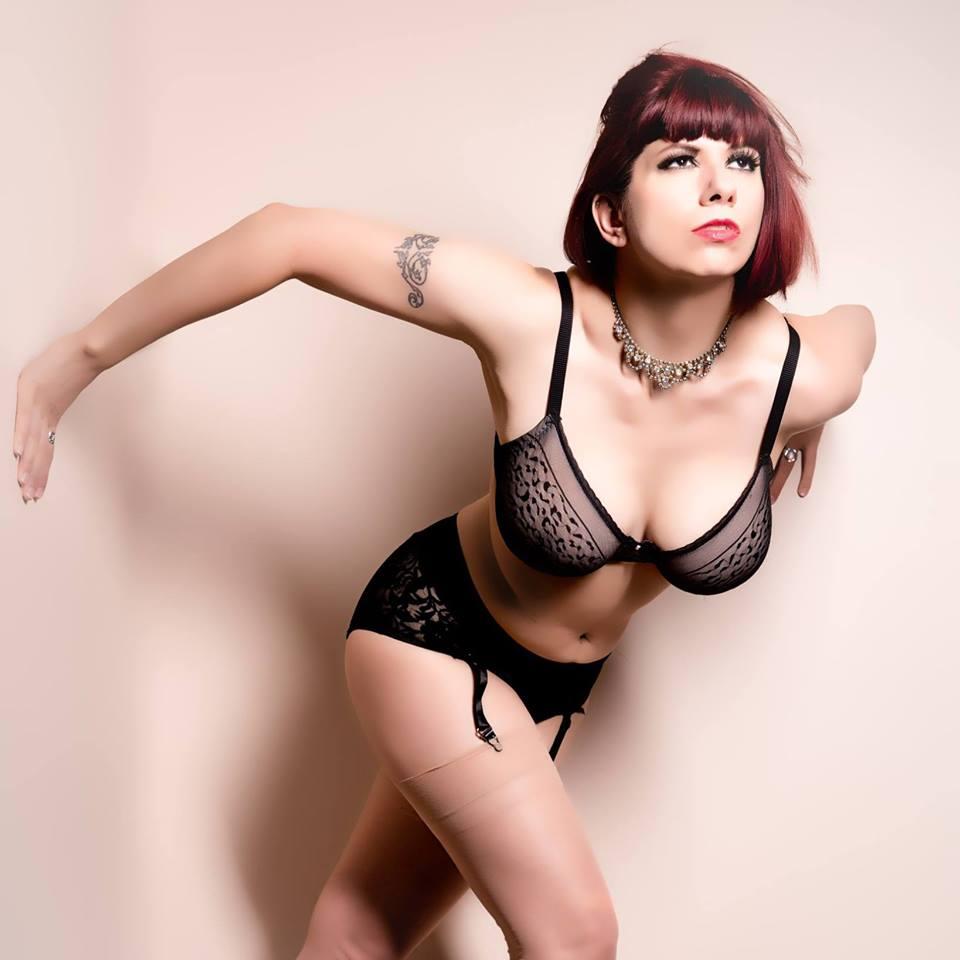 Mistress Vivian Nyc