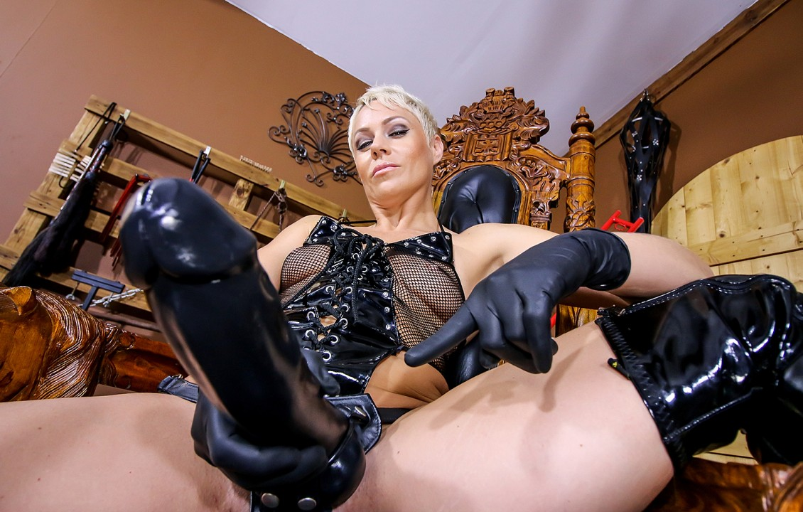 Financial domination and humiliation mistress - 2 part 2