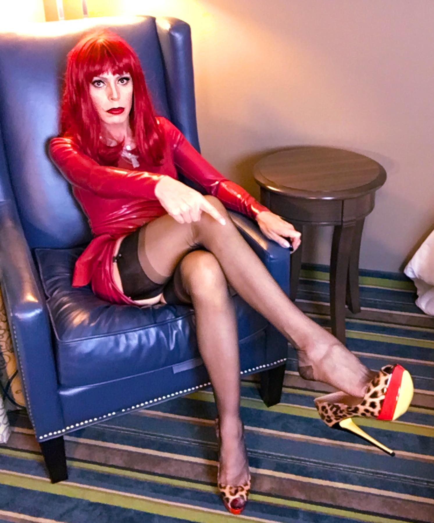Chanel Transsexual Escort